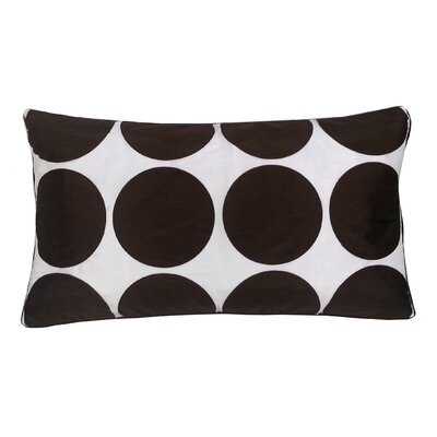 Laser Dot Lumbar Pillow