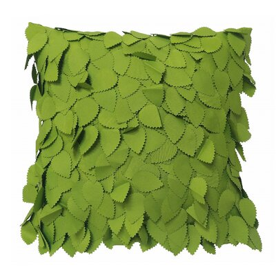 Dimensional Ivy Indoor/Outdoor Pillow