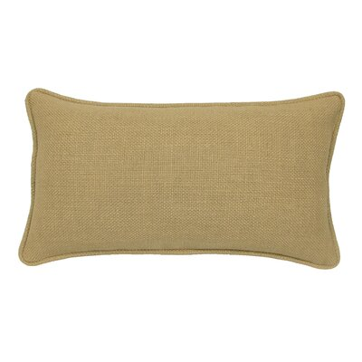 Loft Lumbar Pillow Color: Sand