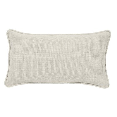 Loft Lumbar Pillow Color: Magnolia