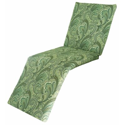 Seville Chaise Lounge Cushion