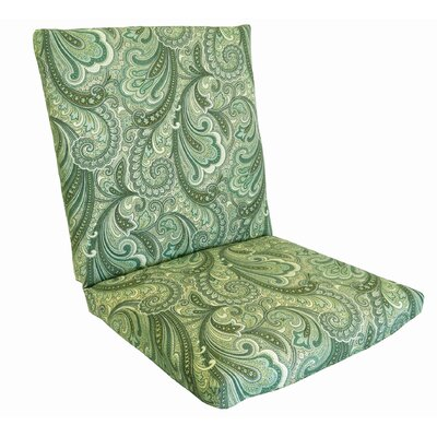 Seville Lounge Chair Cushion