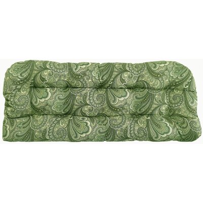 Seville Tufted Bench Cushion