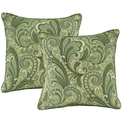 Littleton Indoor/Outdoor Throw Pillow