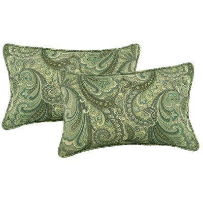 Seville Indoor/Outdoor Lumbar Pillow