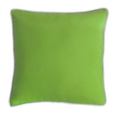 Outdoor Dining Chair Cushion Fabric: Leaf