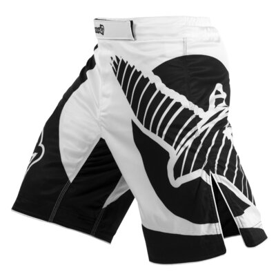 "Easy financing Chikara Fight Shorts Size: 36""..."