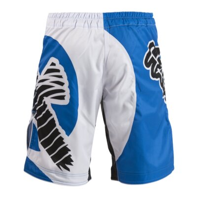 "Credit for Chikara Fight Shorts Size: 38""..."