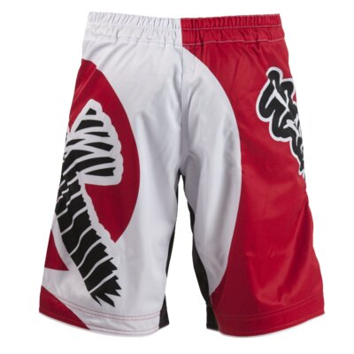 "No credit financing Chikara Fight Shorts Size: 36""..."