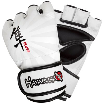 Lease to own Ikusa MMA Gloves Size: Small, Color...
