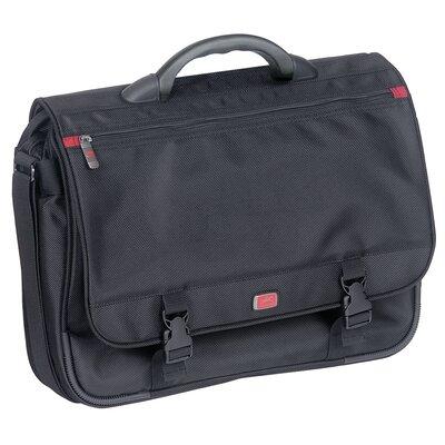 Biztech Laptop/Tablet Messenger Bag with RFID Pocket