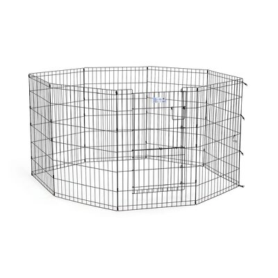 Life Stages� Exercise Pet Pen Panel Size: Extra Large (48 H x 24 W)
