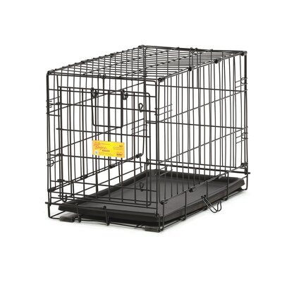 Life Stages �A.C.E. Pet Crate Size: 16H x 13.75W x 23L
