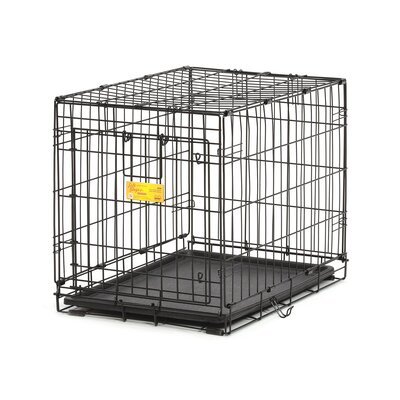Life Stages �A.C.E. Pet Crate Size: 19.5H x 17.5W x 24.5L