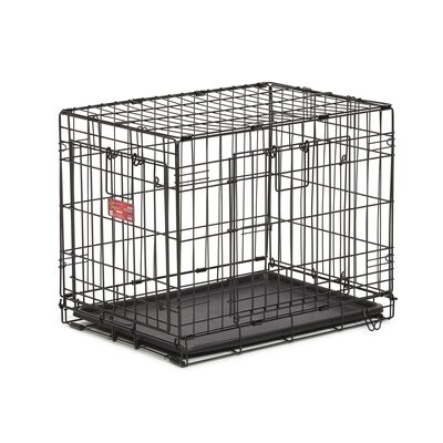 Life Stages �A.C.E. Pet Crate Size: 19.5H x 18W x 24.5L