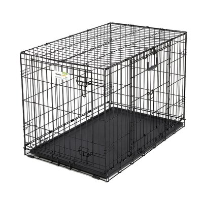 Ovation Pet Crate Size: Medium (25 H x 23 W x 37.25 D)