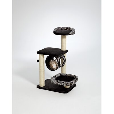 40 Feline Nuvo Escapade Cat Tree