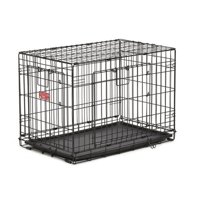 Life Stages �A.C.E. Pet Crate Size: 21.5H x 19.75W x 30.75L
