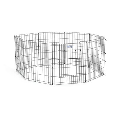Life Stages� Exercise Pet Pen Panel Size: Small (30 H x 24 W)