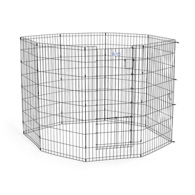 Life Stages� Exercise Pet Pen Panel Size: 42 H x 24 W