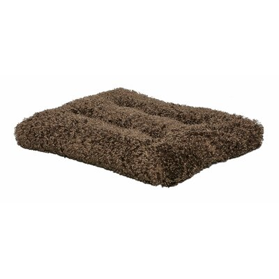 Coco Chic Deluxe Dog Mat Size: Medium (34 L x 22 W)