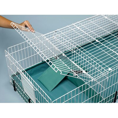 Midwest Homes For Pets Guinea Habitat Ramp Cover at Sears.com