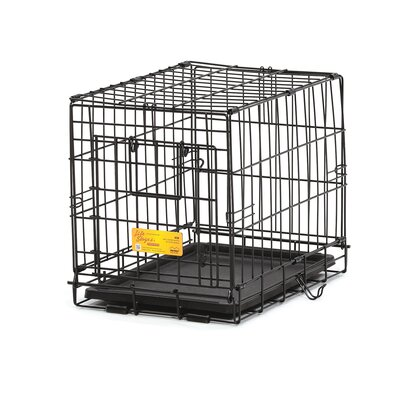 Life Stages �A.C.E. Pet Crate Size: 30.25H x 28.5W x 43L
