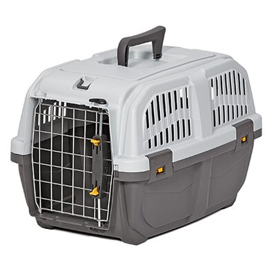 Skudo Pet Carrier Size: 12.75 H x 12.75 W x 18.88 L