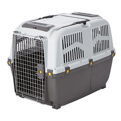 Skudo Pet Carrier Size: 27.25 H x 24.88 W x 36.25 L
