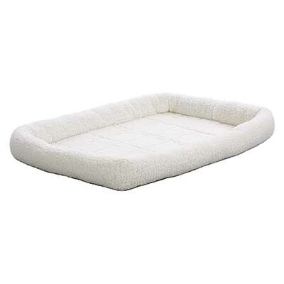 Quiet Time Deluxe Plastic Carrier Bed Size: XX-Large - 28 L x 20 W