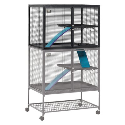 Elizabeth Add On Unit Cage