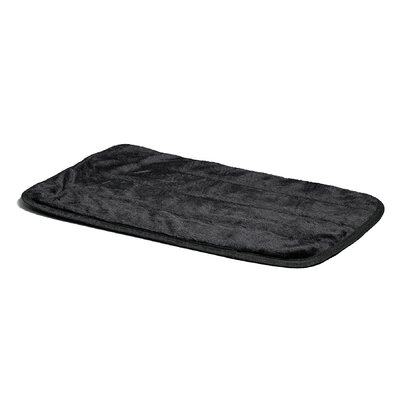 Quiet Time Deluxe Dog Mat (Set of 2) Size: Large (43 L x 28 W)