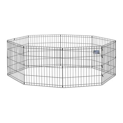 Exercise Pet Pen Size: Extra Small
