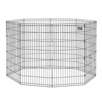 Exercise Pet Pen Size: Extra Large