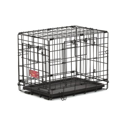 Life Stages �A.C.E. Pet Crate Size: 30.5H x 29.25W x 43.25L