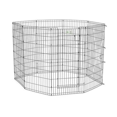 Maude Pet Exercise Pen Size: Extra Small