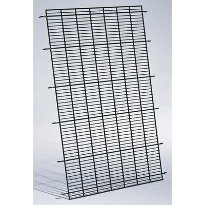 Dog Crate Floor Grid Size: Medium