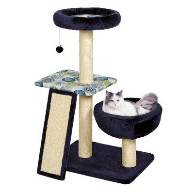 Feline Nuvo 40 Euphoria Cat Tree