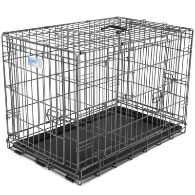 Ultimate Pro Pet Crate Size: Medium
