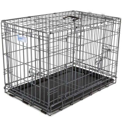 Ultimate Pro Pet Crate Size: Large