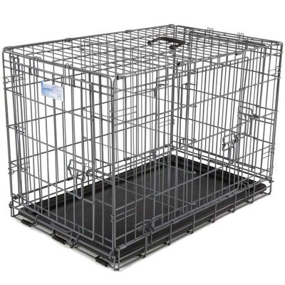 Ultimate Pro Pet Crate Size: Extra Large