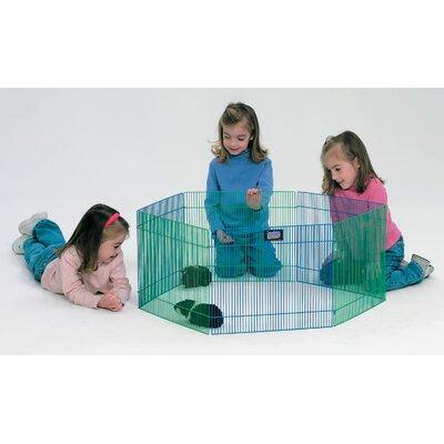 Small Animal Playpen