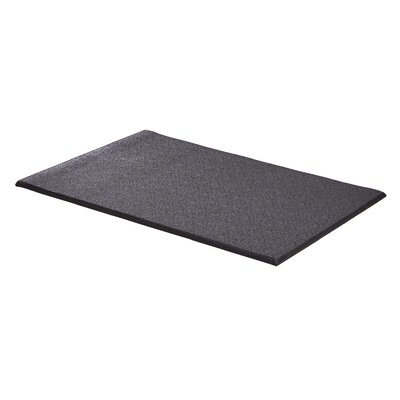 Quiet Time Cushioned Crate Mat