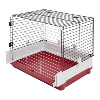 Wabbitat Extension Rabbit Cage