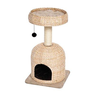 31.5 Feline Nuvo Scout Cat Tree