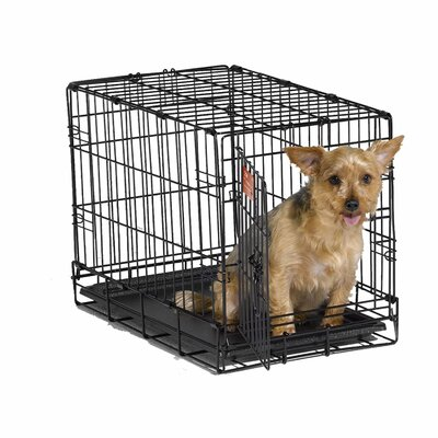 Dog Single Door Pet Crate