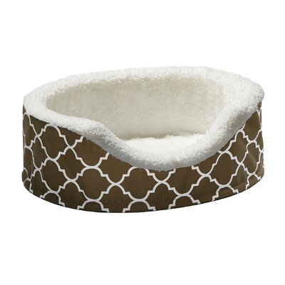Labrador Quiet Time Nesting Bolster Size: 14.5 W x 17.5 D x 5.5 H