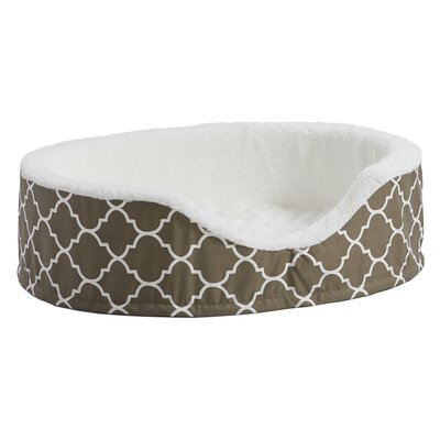 Labrador Quiet Time Nesting Bolster Size: 24.75 W x 36 D x 8.75 H