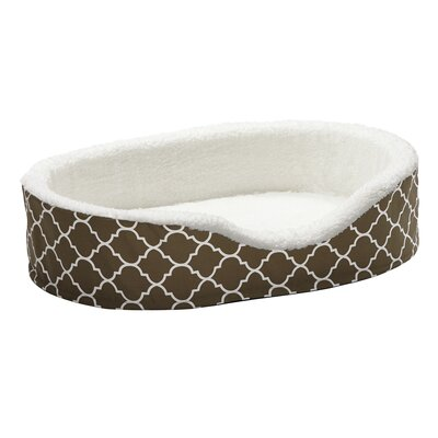 Quiet Time Nesting Bolster Size: 23 W x 26.25 D x 8.75 H