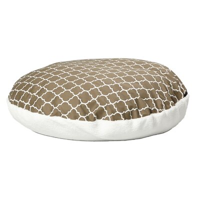 Quiet Time Pet Pillow Size: 31 W x 41 D x 12 H